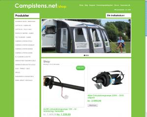 CampistensNet