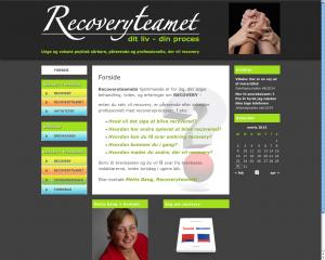 Recoveryteamet